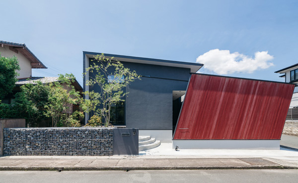 R+house熊本