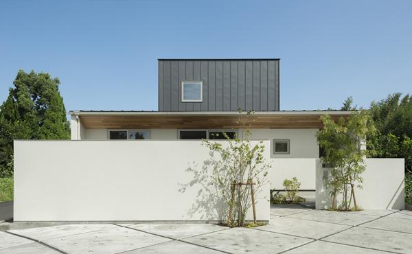 R+house宮崎