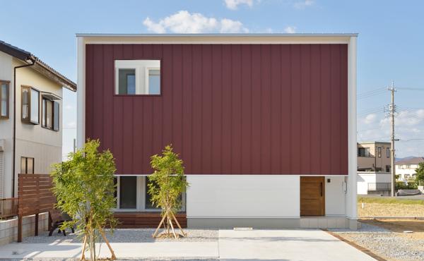 R+house静岡