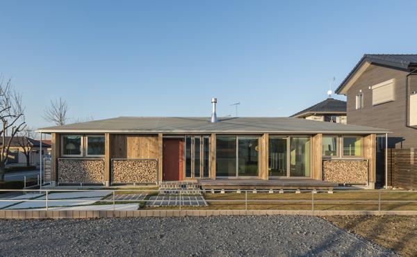 R+house栃木